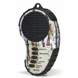 Ergo Electronic Moose Call CC089