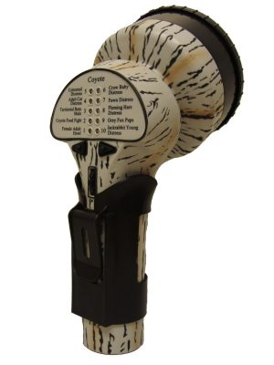 Cass Creek : Mega Amp Electronic Coyote Call